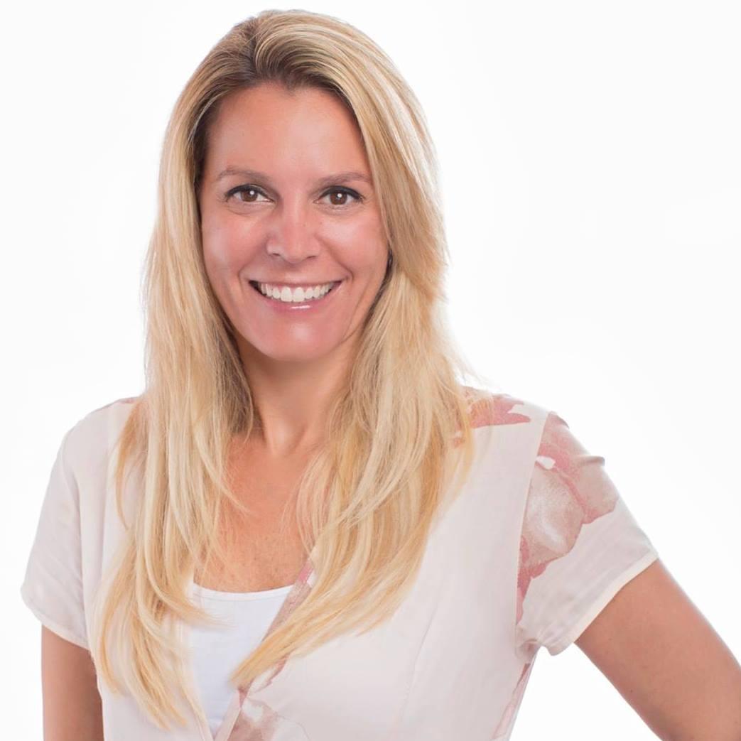Amy Lyons - Golden Coast Loans